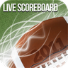 NFL Scoreboard & News Live Wal icon