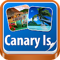Canary Offline Travel Guide icon