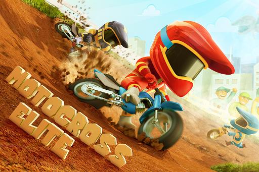 Motocross Elite Free