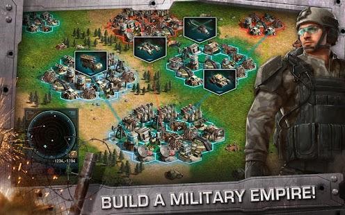 War of Nations Screenshot 11