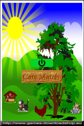 Cats Games Free