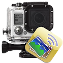 GoPro WiFi Media Transfer 480p icon