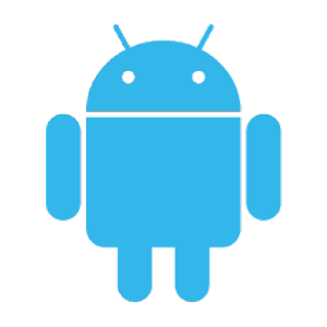 Get Enum Value from String on Android