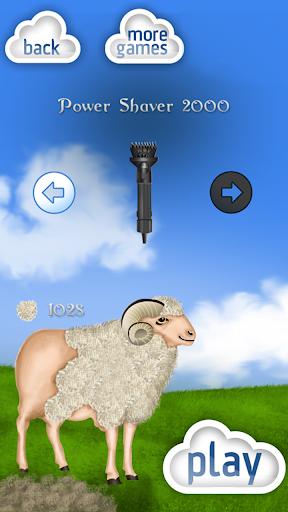 玩免費休閒APP|下載Wooly 羊剃り+ app不用錢|硬是要APP