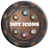 DOT ICONS APEX/NOVA/GO/ADW