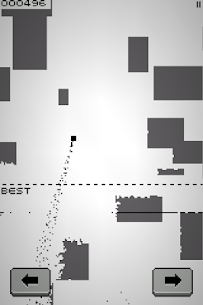 Spout: monochrome mission Mod Apk (Unlimited Money) 5