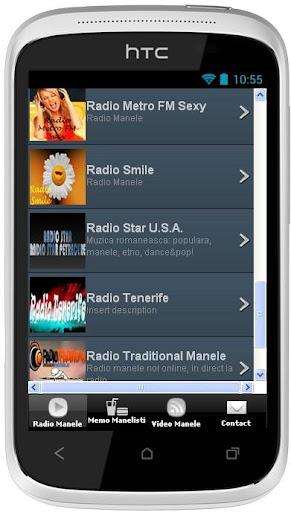TEXAS BLUES RADIO