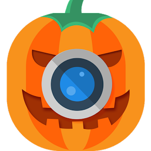Halloween Camera (12Monsters)