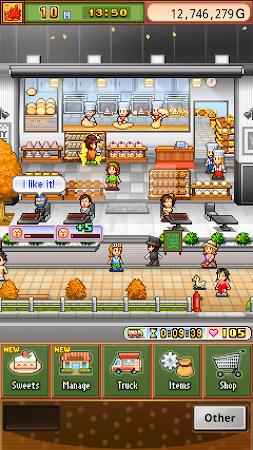 Bonbon Cakery 1.4.0 screenshot 257079
