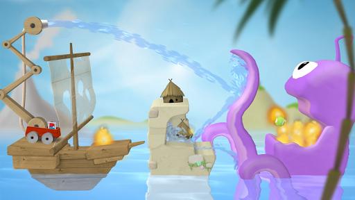 Sprinkle Islands  screenshots 7