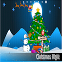 Christmas Night logo