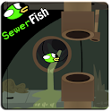 Sewer Fish icon