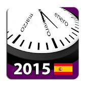 Calendario Laboral 2015 España