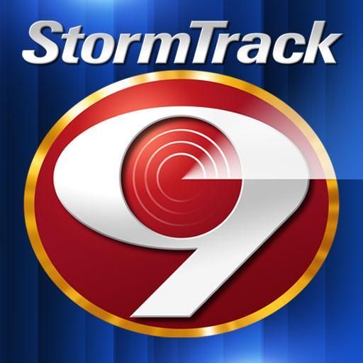StormTrack9 天氣 App LOGO-硬是要APP