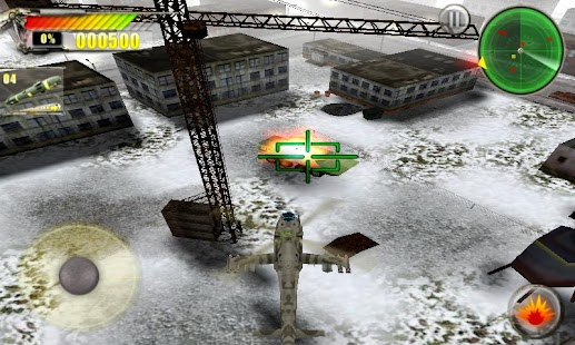 FinalStrike3D - screenshot thumbnail
