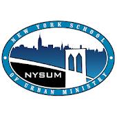 NY School Of Urban Ministry