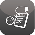 App Timesheet - Time Card - Work Hour apk for kindle fire