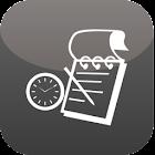 Registro de Horários icon