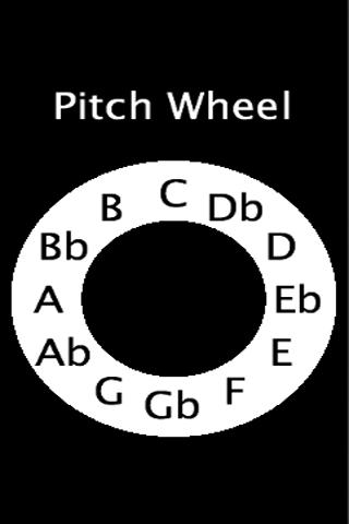 Pitch Wheel- screenshot