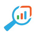 Seo tools, Seo reports, SERP icon