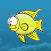 Cartoon Sea World: Hungry Fish