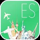 スペイン オフライン マップ & ガイド icon