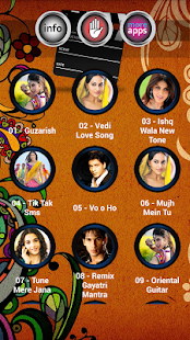 寶萊塢手機鈴聲|玩音樂App免費|玩APPs