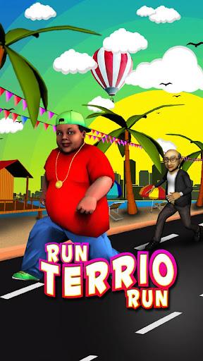 Run TerRio Run