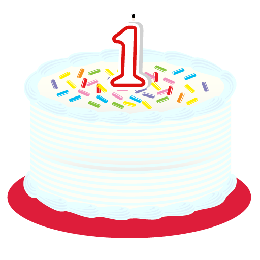 Happy Birthday Cake Free