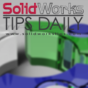 SolidWorks Tips Daily icon