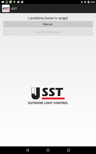 JSST LED Control