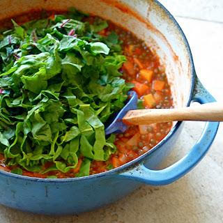 Low Calorie Lentils Recipes.