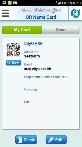 CityU Alumni