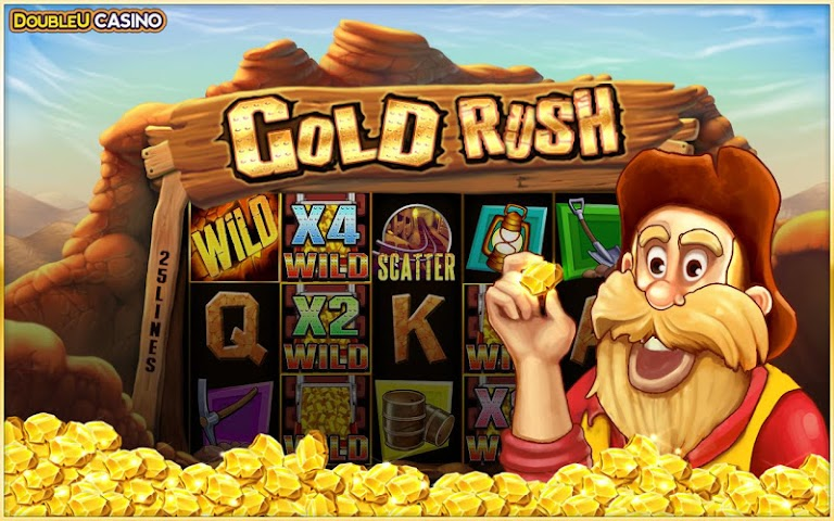 android DoubleU Casino - FREE Slots Screenshot 4