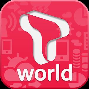 모바일 T world for Android