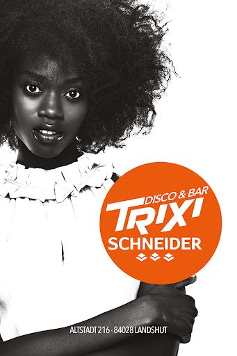 Trixi Schneider