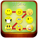 Emoji And Smiley Lock Screen icon
