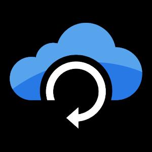 Malwarebytes Secure Backup Icon