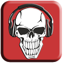 Mp3 Skull Download Music icon