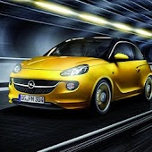 Car Wallpaper Opel