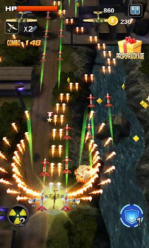 Air-sea War  captures d'écran 3