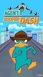 Agent P DoofenDash v1.0.9