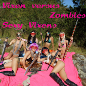 RPG sexy girls vixens zombies