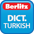Turkish - English Berlitz icon