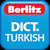 Turkish - English Berlitz