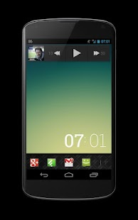 Shaded Carbon Dock for UCCW - screenshot thumbnail