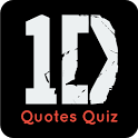 One Direction Quotes QUIZ icon