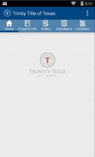 TrinityTouch