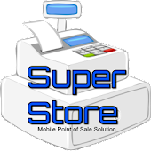 SuperStore Mobile Register PRO