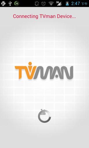 TVman 1seg Player